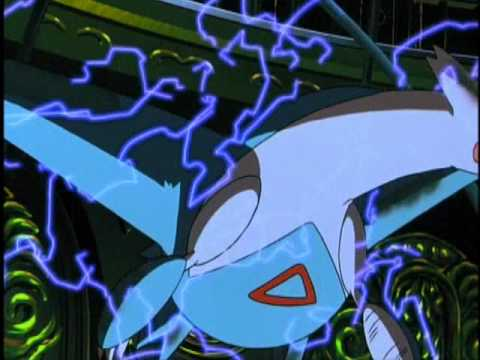 Latios and Latias - Hero - Skillet - YouTube