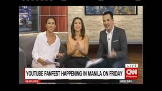 alex wassabi and laurdiy on cnn