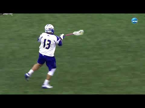 Limestone vs Merrimack D2 Mens Lax Champ Recap