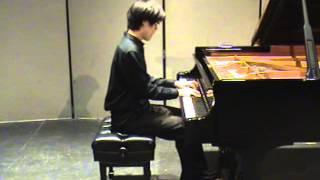 Joshua Chandra - Beethoven