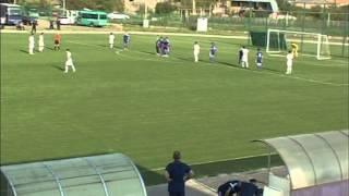 FC Zestafoni 2:3 FC Dinamo Tbilisi [Reserve Teams]