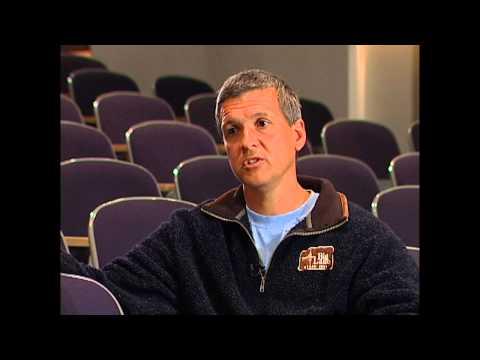Eyewitness Testimony: Carl Wilkens
