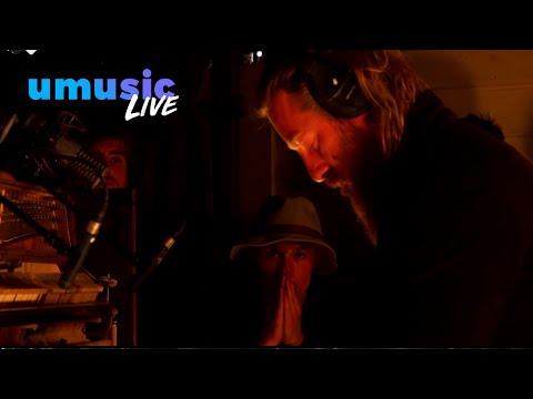 Joep Beving  Midwayer  @3FM OnStage