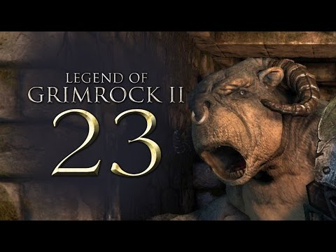 Legend of Grimrock 2 - Part 23 - Platform Performance
