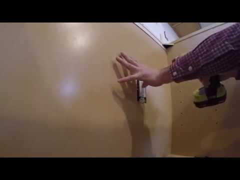 How To Make An Electrical Outlet Spacer