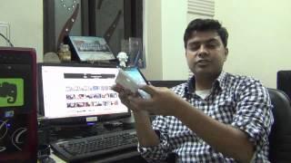Xiaomi Redmi Note 4G Hindi Review