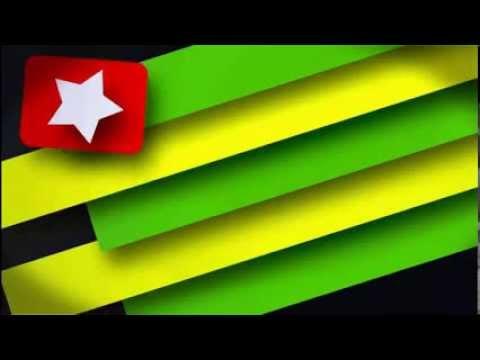 Togo music 2014