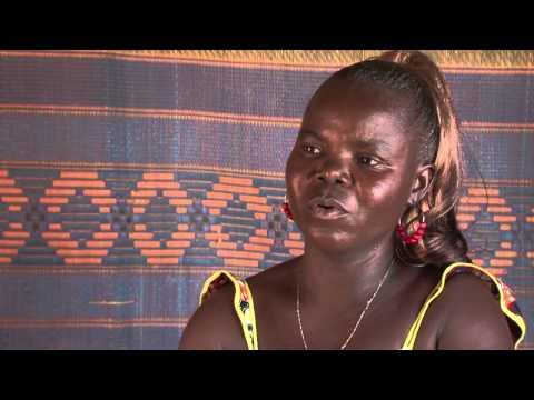 Violences basées sur le genre en situation d'urgence humanitaire au Burkina Faso