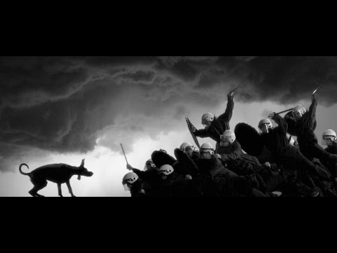 Noisia - Tommy's Theme (Official Video)