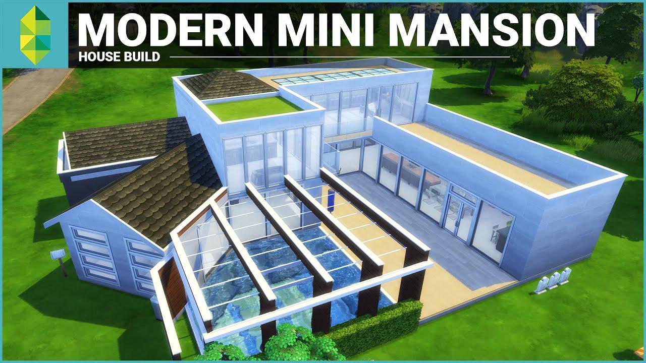 Urban treehouse sims 4 houses - Urban Treehouse Sims 4 Houses 23