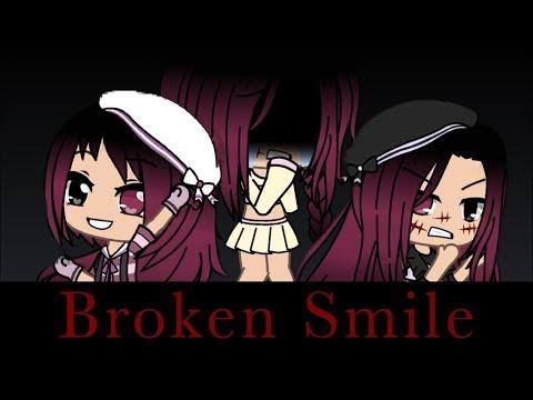 Broken Smile // Mini Movie // Gacha Life // Original