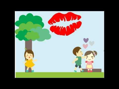 Stopmotion Valentine