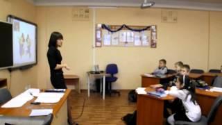 Использование ИКТ на уроках английского языка. Гимназия № 37 г. Минска