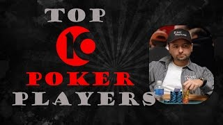Best Poker Players All Time
