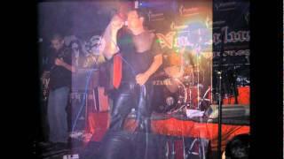 Voz Propia - Franky Vidal