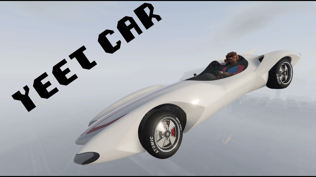 Gta 5 Online Funny Moments The Yeet Car Youtube Yeet dab car is on facebook. gta 5 online funny moments the yeet car