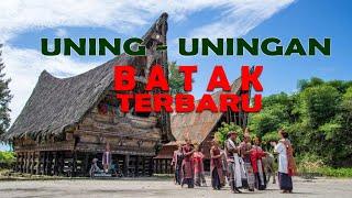 Nonstop uning - uningan Batak Paling Mantap | Gondang Batak Toba Terbaru 2021