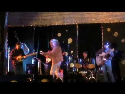 Stanthorpe Country Music Stampede 2011.mp4