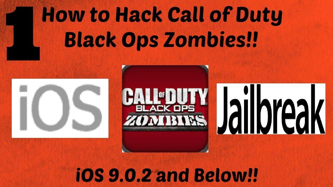 call of duty black ops zombies ios free no jailbreak