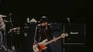 The Ramones - Rockaway Beach