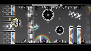 Platinum Adventure - Geometry Dash Android