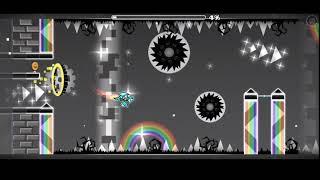 Platinum Adventure - Geometry Dash Android