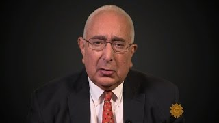 Ben Stein: Time for Trump to go
