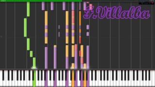 Pink Just Give Me A Reason Instrumental Piano MIDI