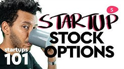 Stock Options explained: basics for startup employees and founders