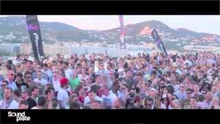 Soundplate at IMS Ibiza 2013 [Music: Bakermat