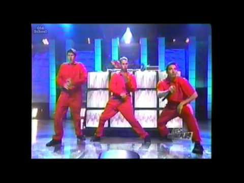 Beastie Boys Intergalactic Live VMA 1998