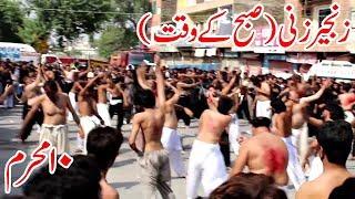 Video 10 Muharram 2017 Zanjeer Zani (Subah k Waqt) | Kamalpur Sayedan / Attock Cantt | Youm-e-Ashura download MP3, 3GP, MP4, WEBM, AVI, FLV Desember 2017
