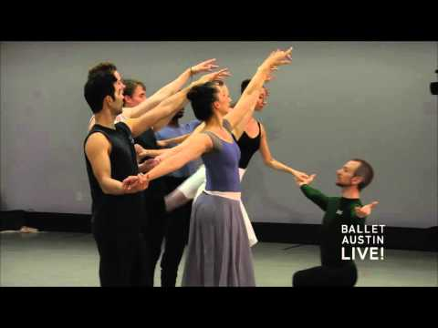 Ballet Austin Live Stream: Cinderella