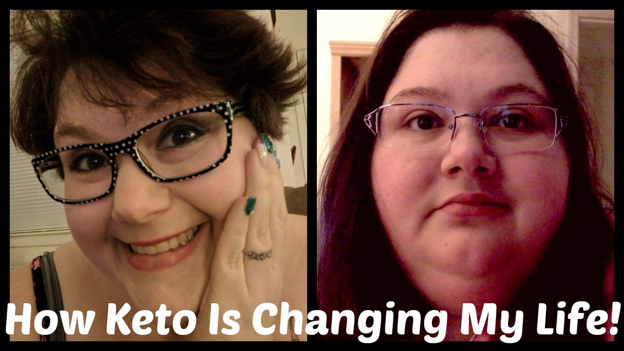 How Keto Is Changing My Life Gastric Bypass Rny Wls Youtube