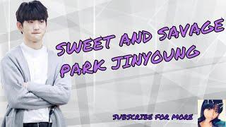 Jinyoung cameo