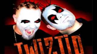 Watch Twiztid Mutant X video