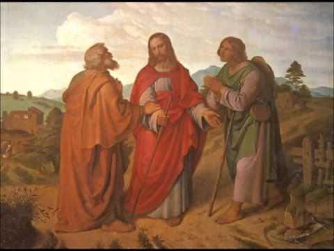 J. S. Bach: Bleib Bei Uns, Denn Es Will Abend Werden (BWV 6) (Koopman)
