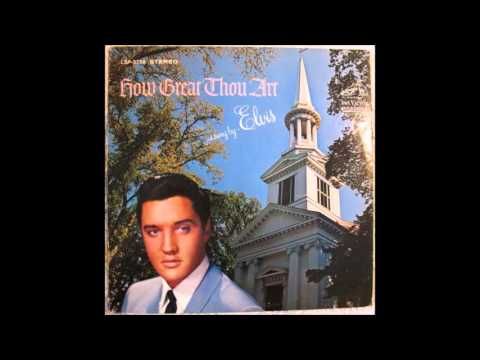 CD Elvis Presley How Great Thou Art Completo Gospel