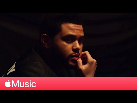 The Weeknd and Zane on Collaborating with Kendrick Lamar [Preview] | Beats 1 | Apple Music