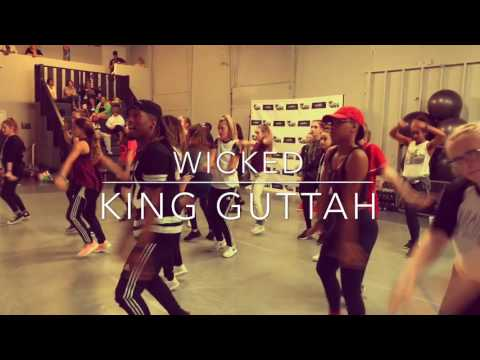 Future - Wicked | iPUSH Workshop | @King_Guttah