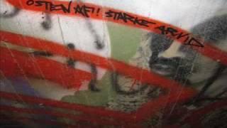 "OSTEN AF & STARKE A - 7"" Scratch Tool"