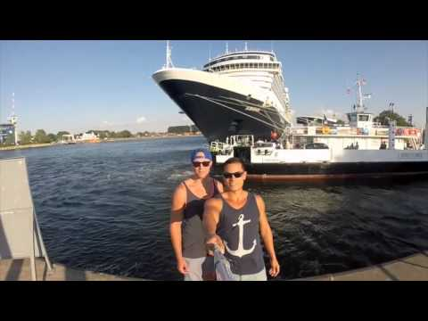 Scandinavia Summer Vacation 2014