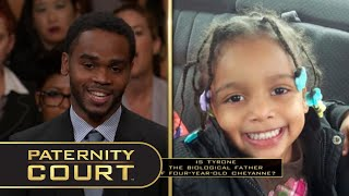 Everybody's Messy! Unfaithful Couple Now Face Uncertain Paternity (Full Episode) | Paternity Court