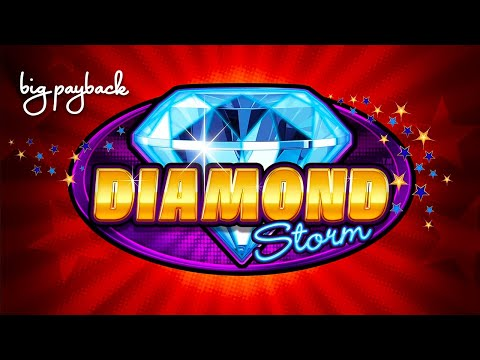 Diamond Storm Flamin' Hits Slot - NICE SESSION, ALL FEATURES! - 동영상