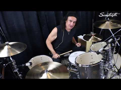 ROADKILL - Learn To Play Some Dio On Drums!