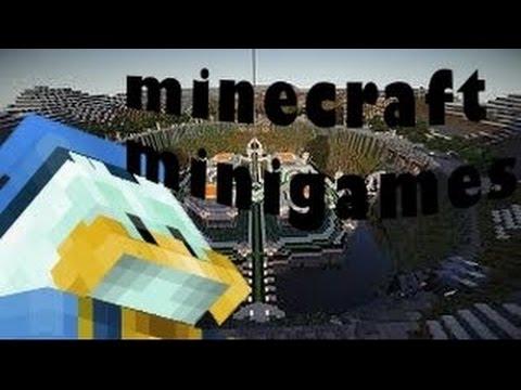 minigames spielen