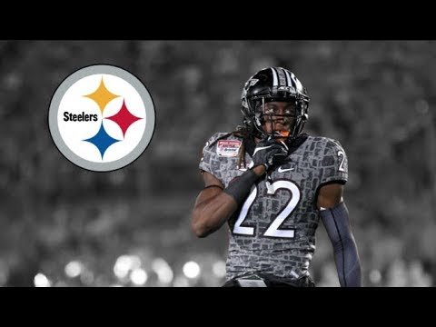 Terrell Edmunds Highlights || Welcome to Pittsburgh ᴴᴰ