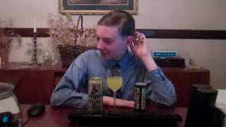 Energy Crisis-- Energy Drink Review #30