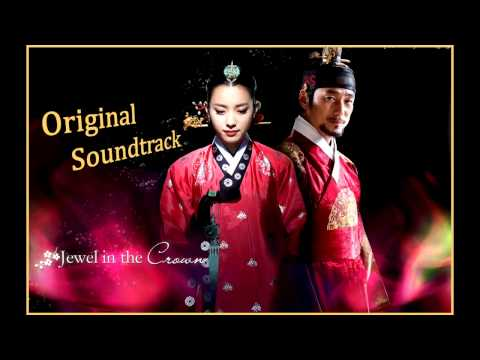 Jang Na-Ra - Cheonaejia Dong Yi Soundtrack