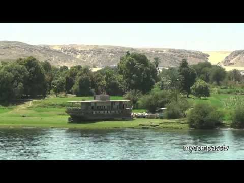Journey Down The Nile River - Amazing Egypt